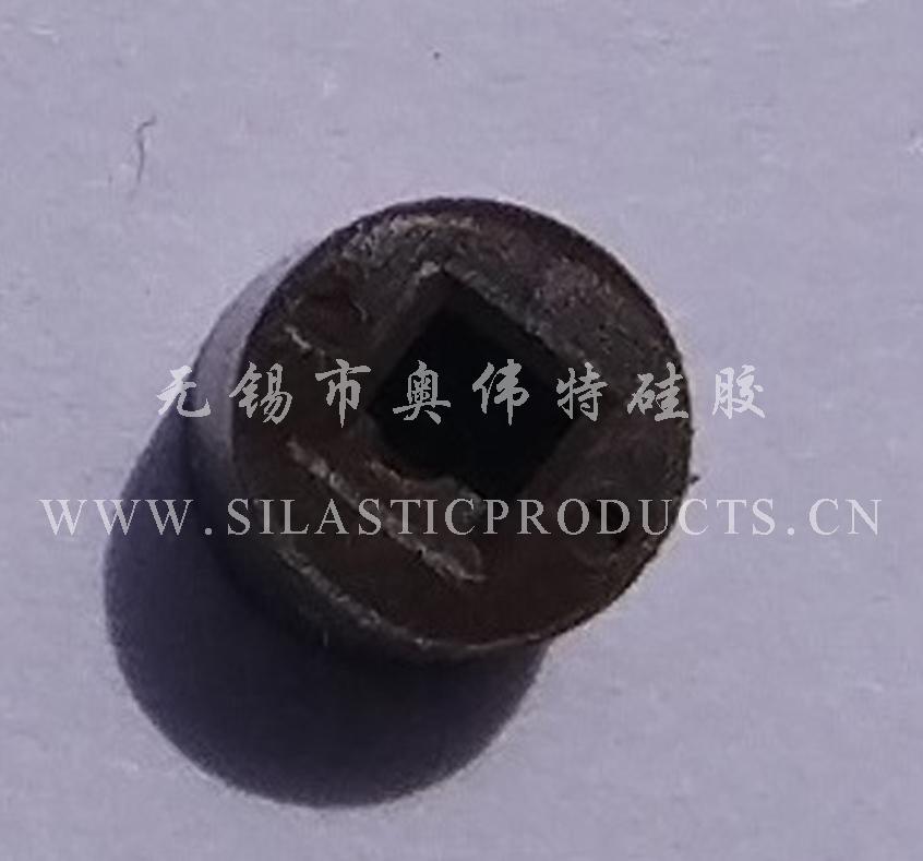 氟橡胶精密小零件