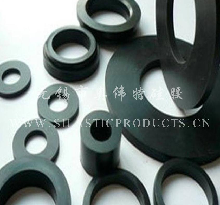 耐油硅橡胶产品